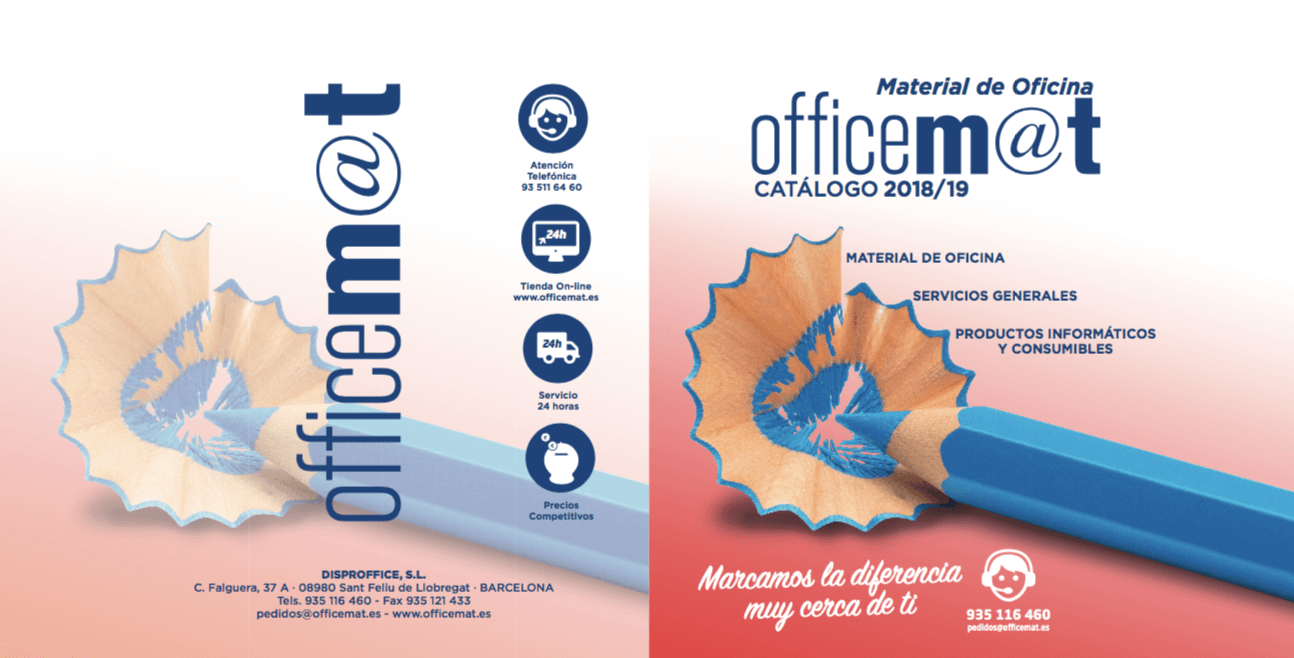 catalogo officemat