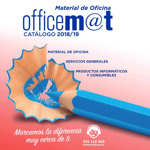 catalogo officemat