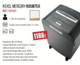 rexel-mercury-rdsm-750