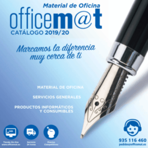 catalogo officemat 2019