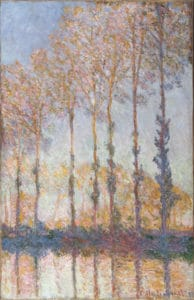 Poplars on the Bank of the Epte River (Claude_Monet,_1891)