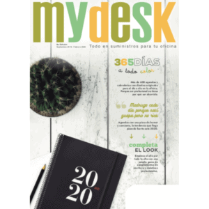 catalogo my desk 2019 2020